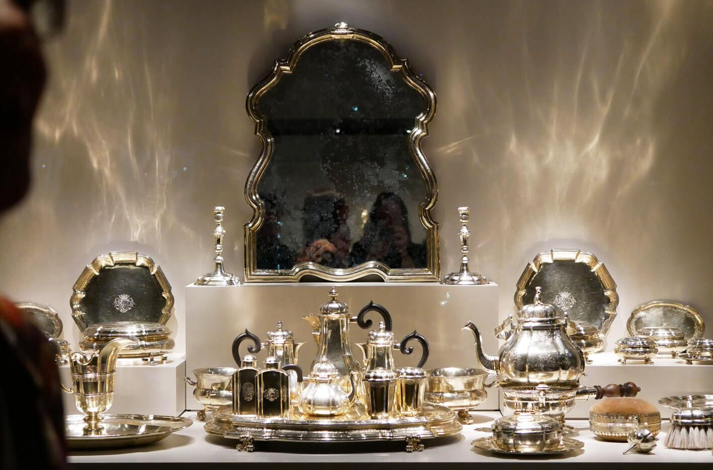 Silberkammer